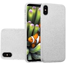 Silver Mobile Phone Cases & Covers for iPhone X