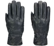 NEW Stafford Men's Gloves Genuine Leather Thinsulate Touchtech size M, L
