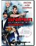 Sniper - Ultimate Kill - (UK IMPORT) DVD [REGION 2] NEW