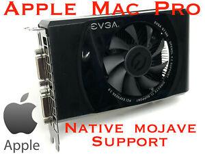  EVGA GT 640 2GB Apple Mac Pro - Mojave Catalina Big Sur - In stock!