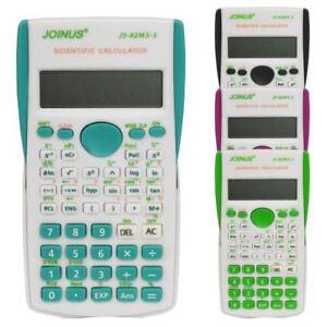 Joinus Scientific Digital Multi function Calculator Office College School Shop