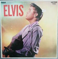33 Tours -  Elvis Presley – Elvis - 1970