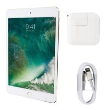 DEFECTIVE Apple iPad Mini 4 MK9Q2LL/A 7.9 inch (WiFi Only) - 128GB A1538