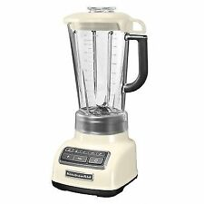 KitchenAid Ksb1585 Artisan Diamond Blender Almond Cream 5ksb1585aac