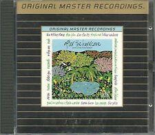 After The Hurricane - Songs For Montserrat Various Artists MFSL Gold CD U I Japa