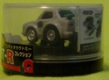 NISSAN Hakosuka GTR Gray Penny Racer Choro-Q GT-R Wonda #99