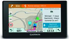 """Garmin DRIVE Smart 51 LMT-D EU 5"""" Navigationsgerät Fahrspurassisstent Bluetooth"""