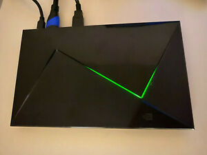 NVidia Shield 16GB TV P2571 Android TV Streaming Netflix Amazon Prime Games usw.