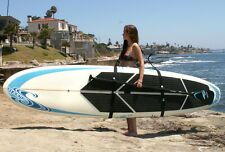 Big Board Schlepper Sup Sling Stand Up Paddle Board Carrying Strap & Belt pack