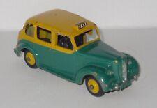 Vintage Dinky Toys 254 - Austin Taxi.