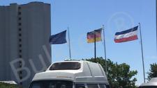 1 VW BUS T3 Westfalia Campingbus Dichtung mit Hochdach Panorama Glas 255070419 A