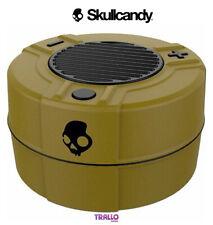 Skullcandy Soundmine Bluetooth Portable Speaker - Olive