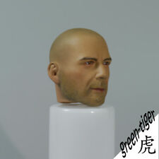 A236 1:6 Scale ace BBI Painted Vinyl Custom Head sculpt (FALTUY) AS IS CONDITION