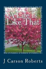 A Life Is Like That : Win in June by J. Roberts (2014, Paperback)