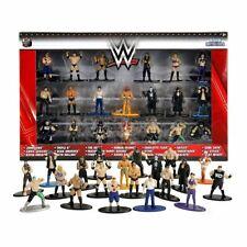 New WWE Nano Metalfigs 20 Figure Pack Die-Cast John Cena Undertaker Official