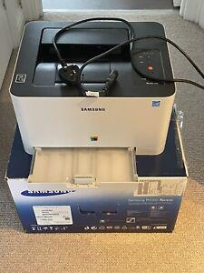 Samsung Xpress colour laser printer C430W