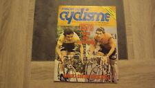 Magazine Miroir du cyclisme n°245 - Janvier 1978