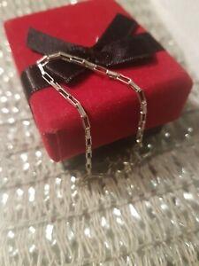 Schöne Moderne Silberarmband 925