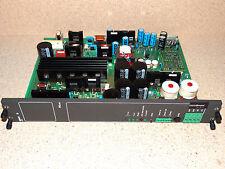 BOSCH CNC Power Supply Modul PS200 PHILIPS PE2189/01 052910-309110 Neuwertig.