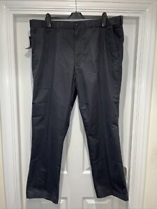 Men's New MARKS & SPENCER BLUE HARBOUR Trousers Size W42 L31