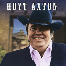 Hoyt Axton- Famous Country Music Makers (Castle Pulse 657 NEW CD)