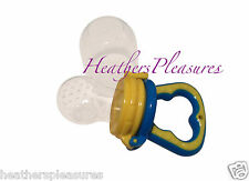 Large Pacifier Huge Adult Nuk Dummy Soother HUGE Big Nuk Big Baby Free USA S&H