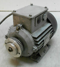 Sever 1/2 HP AC Motor, # 1ZK71B2, Used,  WARRANTY