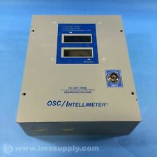 OSC OHIO SEMITRONICS OSC/INTELLIMETER ELECTRIC METER FNIP