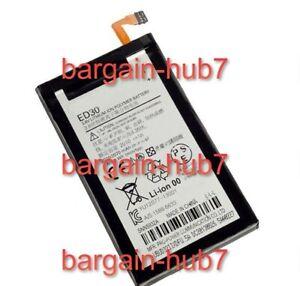 Replacement Motorola Moto G 2nd Gen ED30 Battery 2070mAh XT1068 XT1063 XT1064