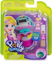 Polly Pocket Secret Slumber Party