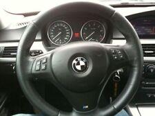 ORIGINALE M-Sport Volante Volante in Pelle BMW e87/e90/e84 x1 AIRBAG VOLANTE-m3