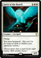 MtG Magic The Gathering Commander 2017 Rare Cards x1