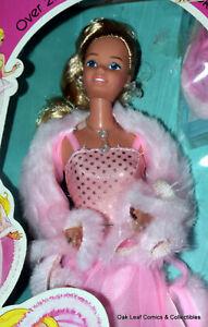 "Vintage Mattel 1981 ""Pink N Pretty"" Barbie Doll 3554 NM Nice Bright box!"