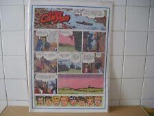 Steve Canyon Milton Caniff Collana Gertie Daily 102  Editrice  Comic Art (MP)