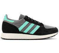 adidas Originals Forest Grove Herren Sneaker B38001 Schuhe Retro Turnschuhe NEU