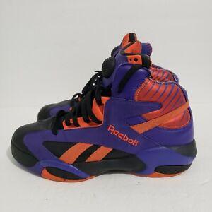 2012 Reebok Pump Shaq Attaq 'Shaqtus' 'Phoenix Suns Allstar Size 10.5