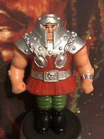 Vintage Mattel MOTU Masters of the Universe Action Figure Ram Man 1982
