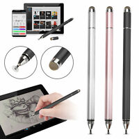 Universal Capacitive Touch Screen Pen Drawing Stylus For iPad Android Tablet New