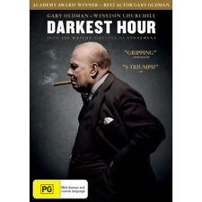 Darkest Hour (DVD, 2018)