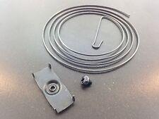 "Cuckoo Clock Gong 9 cm 3 1/2"" diameter"