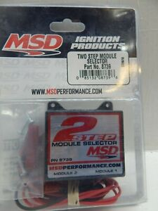 MSD TWO STEP MODULE 8739