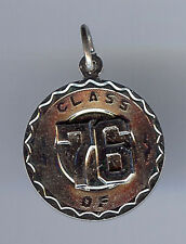 VINTAGE STERLING SILVER CLASS OF 76 CHARM