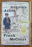 Angela's Ashes : A Memoir by Frank McCourt (Paperback) 20th ANNIVERSARY EDN 2016