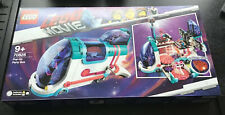 Lego The Lego Movie 2: The Second Part Pop-Up Party Bus Set 70828 From 2019 BNIB