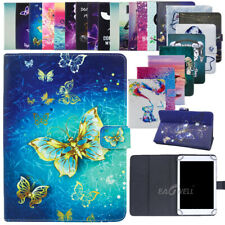 For Samsung Galaxy Tab 4 7.0 inch SM-T230NU Tablet - Universal Folio Case Cover