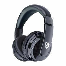 Brand New MX666 4.1 Wireless Gaming Headphone  - Black