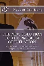 The New Solution to the Problem of Inflation : Help Get Rid of the Spiral...