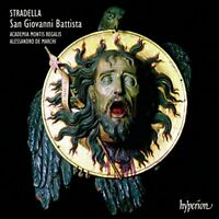 Academia Montis Regalis - Stradella San Giovanni Battista [CD]