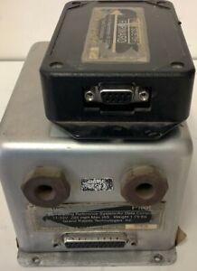 GRT avionics aircraft magnetometer AAM-01-03001 W/ AHRS/ADC AAS-01-03001