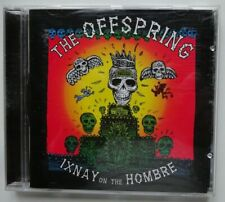 THE OFFSPRING Ixnay On The Hombre - Epitaph CD (1997)